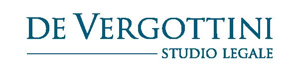 logo Studio Legale de Vergottini